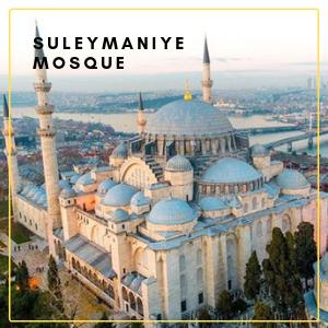 Turki - Kembara Kota Romantis