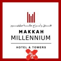 Umrah AirAsia X (Milennium Hotel & Towers [Hilton])
