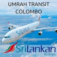 Umrah Transit Colombo (Sri Lankan Airlines)