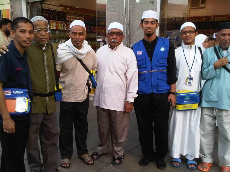 Umrah RJ - Md Shaihin(5)