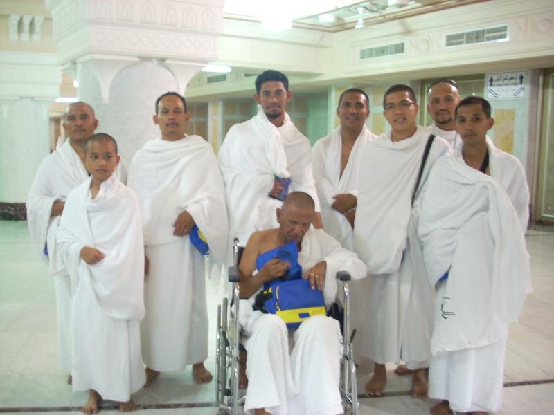Umrah RJ - Md Shaihin(1)