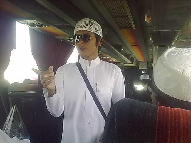 Azman Ibrahim