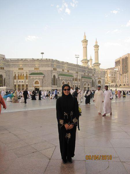Azizah Ali 03