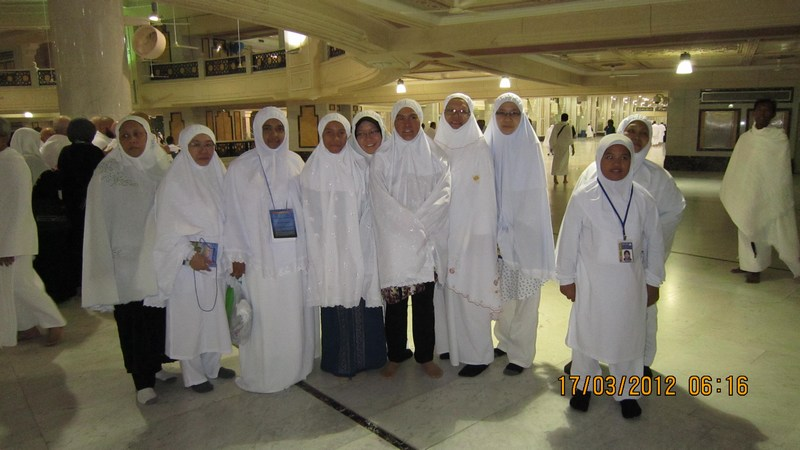 Hj Mohd Zawahi-Istanbul RJ 07