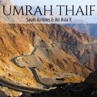 Umrah Ziarah Thaif