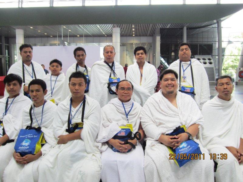 Abdul Azis - KLIA1