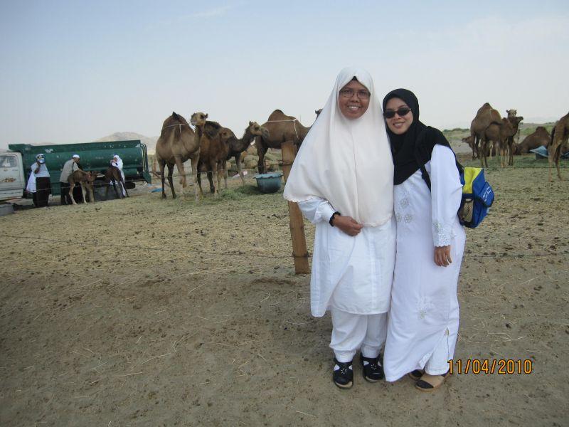 Azizah Ali 05
