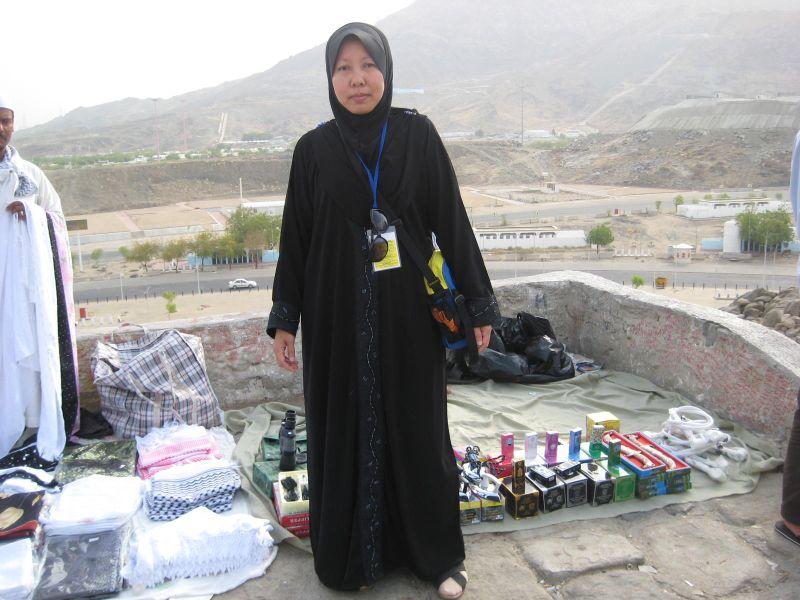 Azizah Jaafar 08