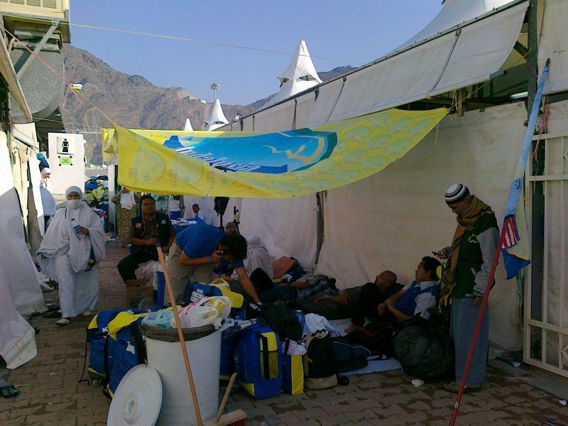 Haji 1431H-Hj Zubaidi 4