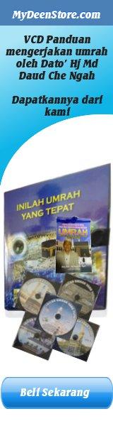 VCD Umrah