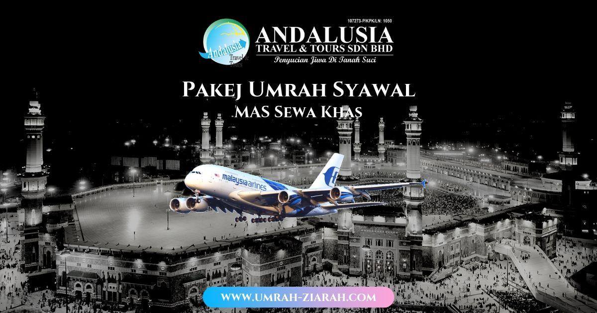 Umrah Syawal (Malaysia Airlines)