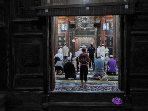Masjid Xian