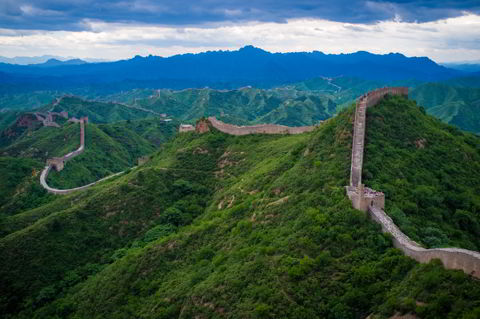 Tembok Besar China