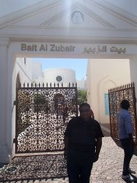 Dr Armand Umrah Ziarah