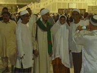 Md Suhaimi - Ustaz Don di Masjidil Haram