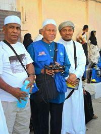 Haji 1431H-Hj Zubaidi 1