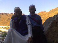 Haji Ishak - Haji 2009 01