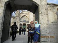 Ziarah Istanbul - Hj Mohd Zawahi-RJ 01