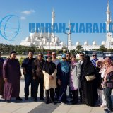 Masjid Sheikh Zayed Abu Dhabi 2019