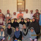 Abdul Azis - Di Rumah Keluarga Arab