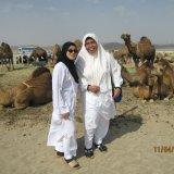 Azizah Ali 07