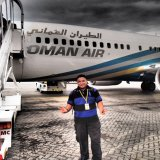 Dr Armand - Oman Air