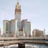 Menara Jam Mekah