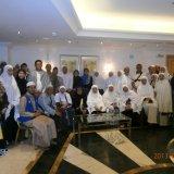 Umrah Bersama Dato' Ust Hj Daud (Jamaliah Mokhtar)