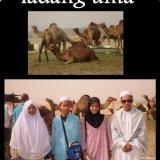 Syida & family
