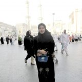 Azizah Ali 01