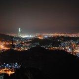Jabal Nur - Makkah (Elizuan Rafys Ramli)